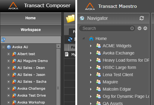 Moving from Composer to Maestro
